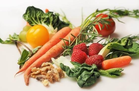 Овощи при запоре - фото