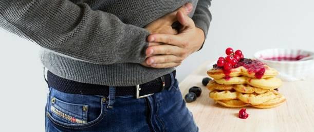 Боль при запоре. Нарушение дефекации из-за неправильного питания - фото